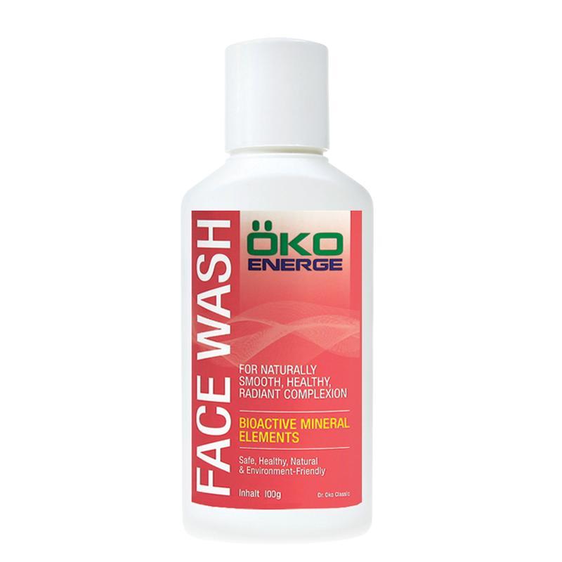 Face Wash (100g)